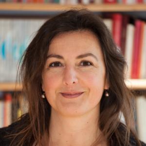 Portrait von Barbara Horn