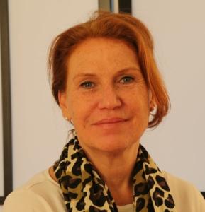 Barbara Seubert